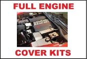FULL ENGINE COVER KITS