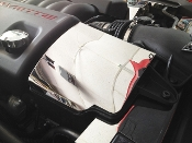 Corvette C6 2008-2013 LS3 Only RESONATOR COVER